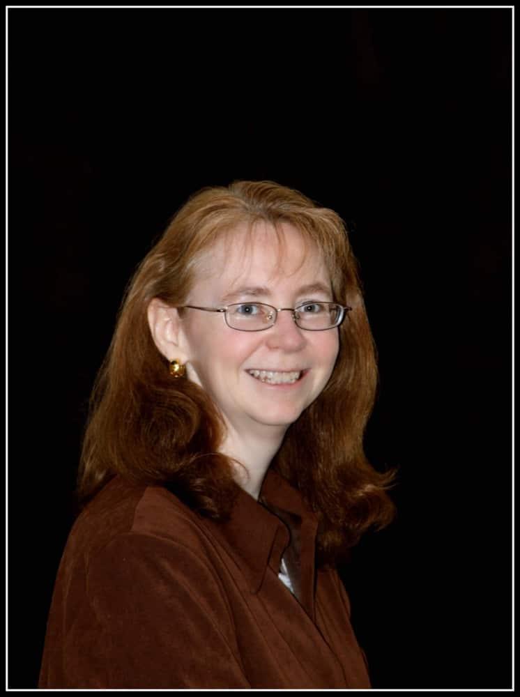 Photo of Janeen Feero