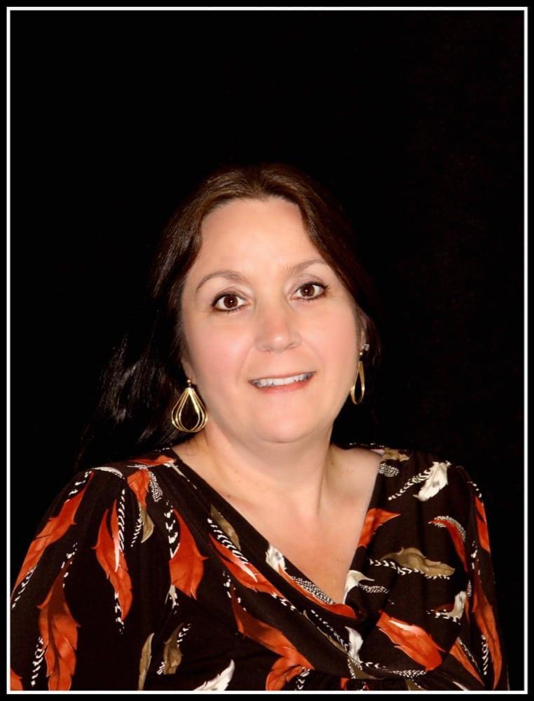 Photo of Jennifer Giosia