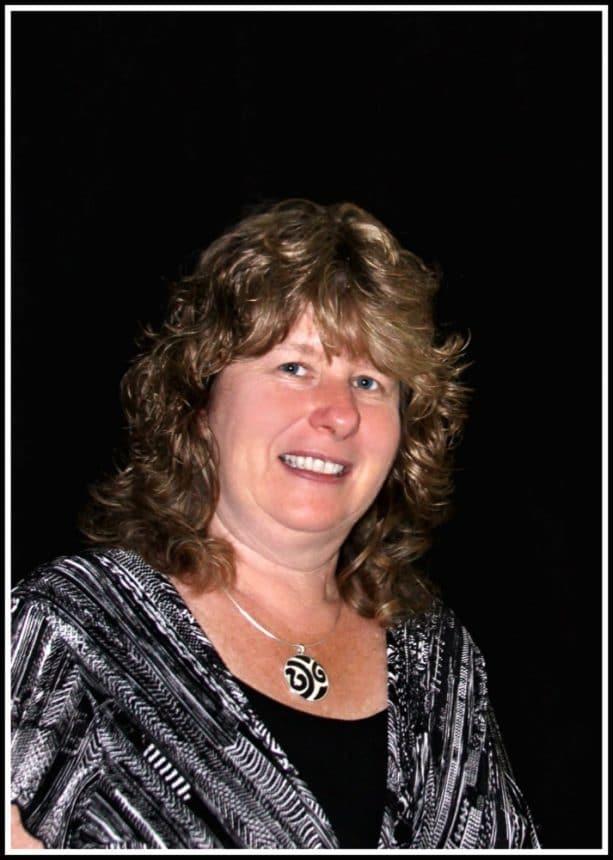 Photo of Marcia Larkin